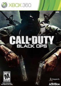 COD Black OPS 1
