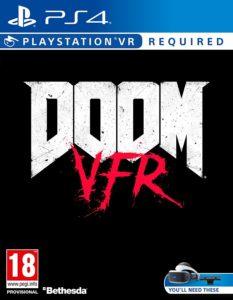 Doom VR Game